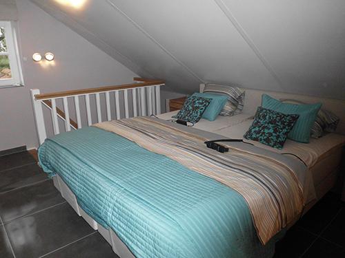39 t blooteland een rustig gelegen vakantiewoning in diksmuide - Eigentijdse stijl slaapkamer ...